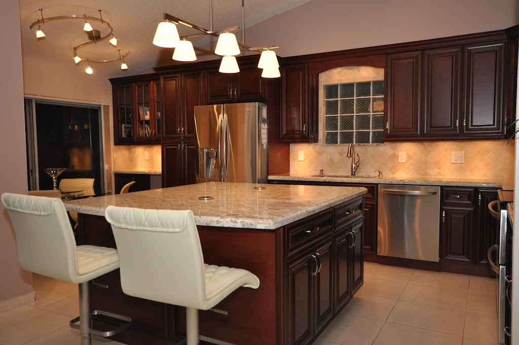Coral Springs_Kitchen renovation Boca Raton 13