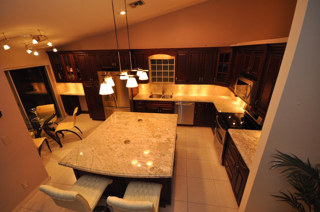 Coral Springs_Kitchen renovation Boca Raton 24