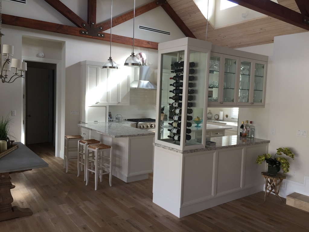 New Construction sea ranch lakes general contractor kitchen remodeling 1