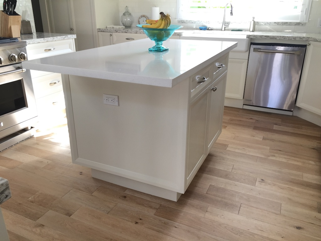 New Construction sea ranch lakes general contractor kitchen remodeling 12