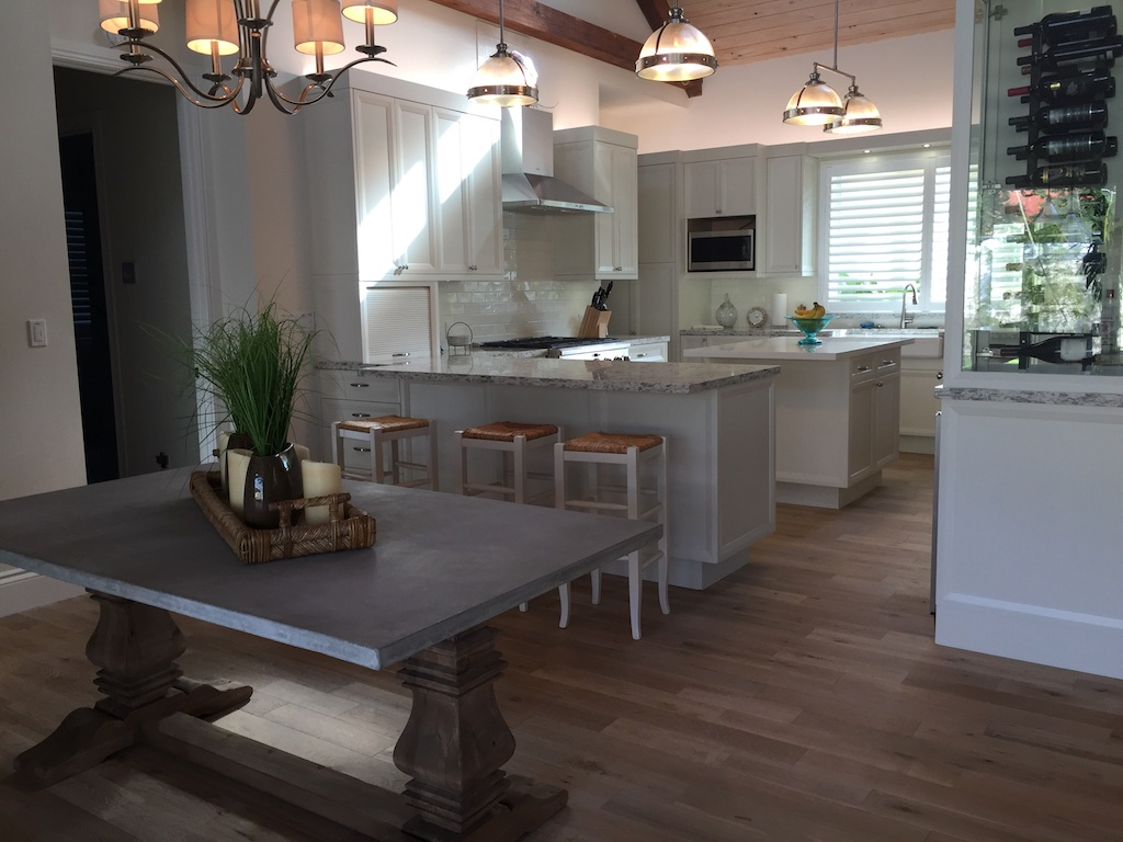 New Construction sea ranch lakes general contractor kitchen remodeling 15