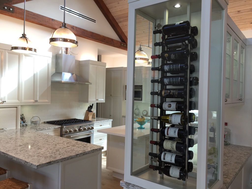 New Construction sea ranch lakes general contractor kitchen remodeling 16