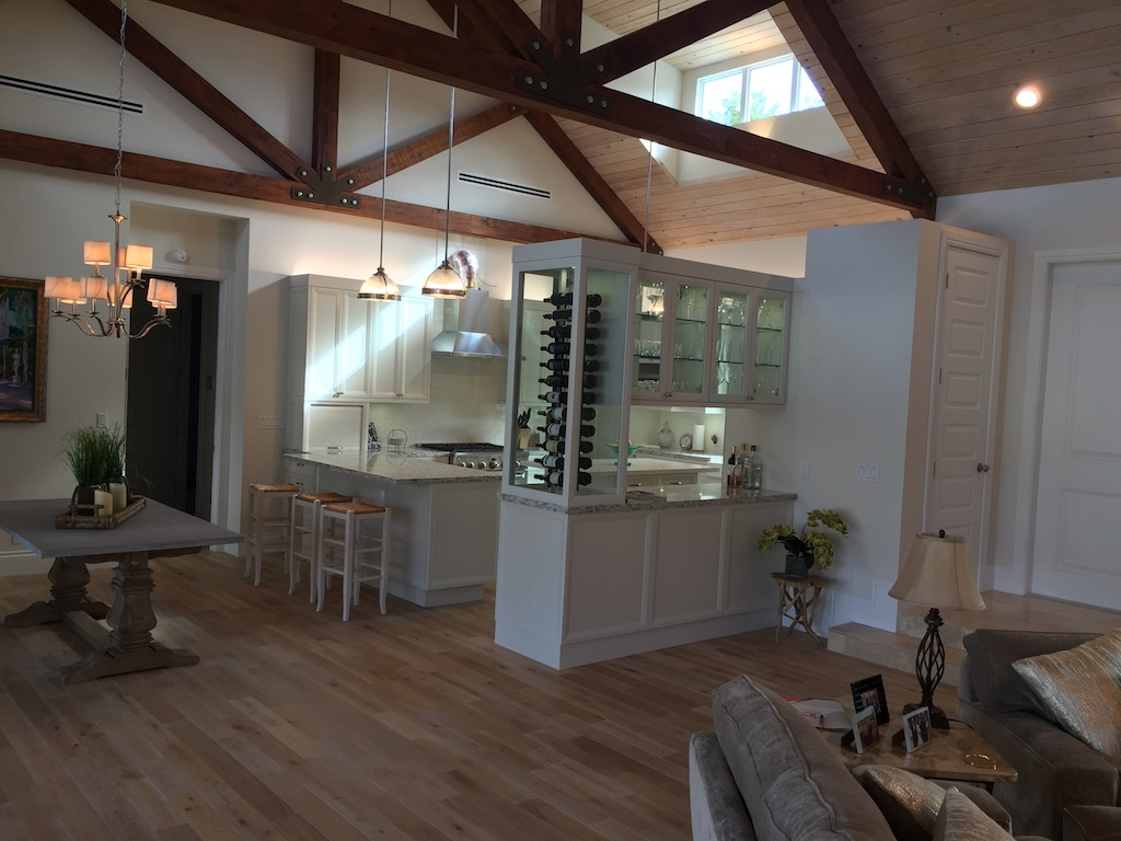 New Construction sea ranch lakes general contractor kitchen remodeling 18