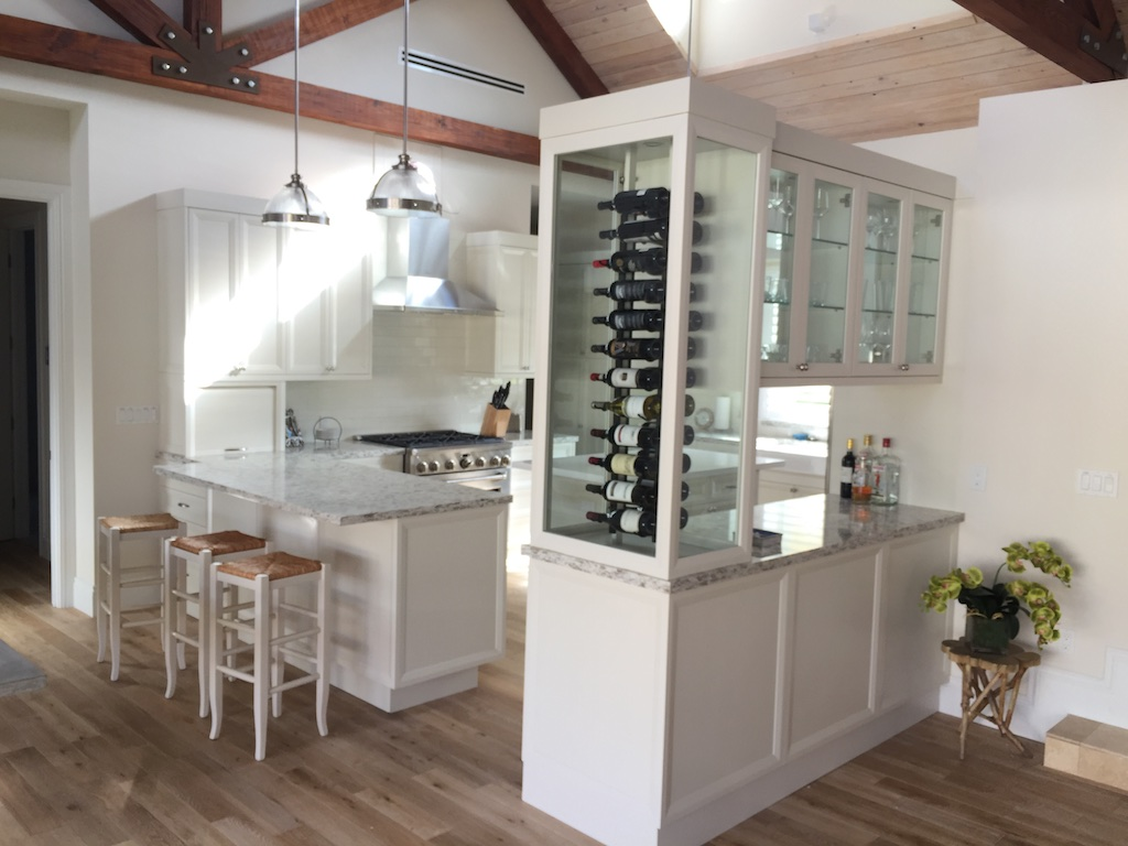 New Construction sea ranch lakes general contractor kitchen remodeling 2