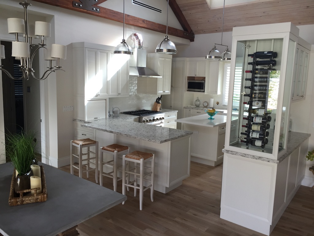 New Construction sea ranch lakes general contractor kitchen remodeling 3
