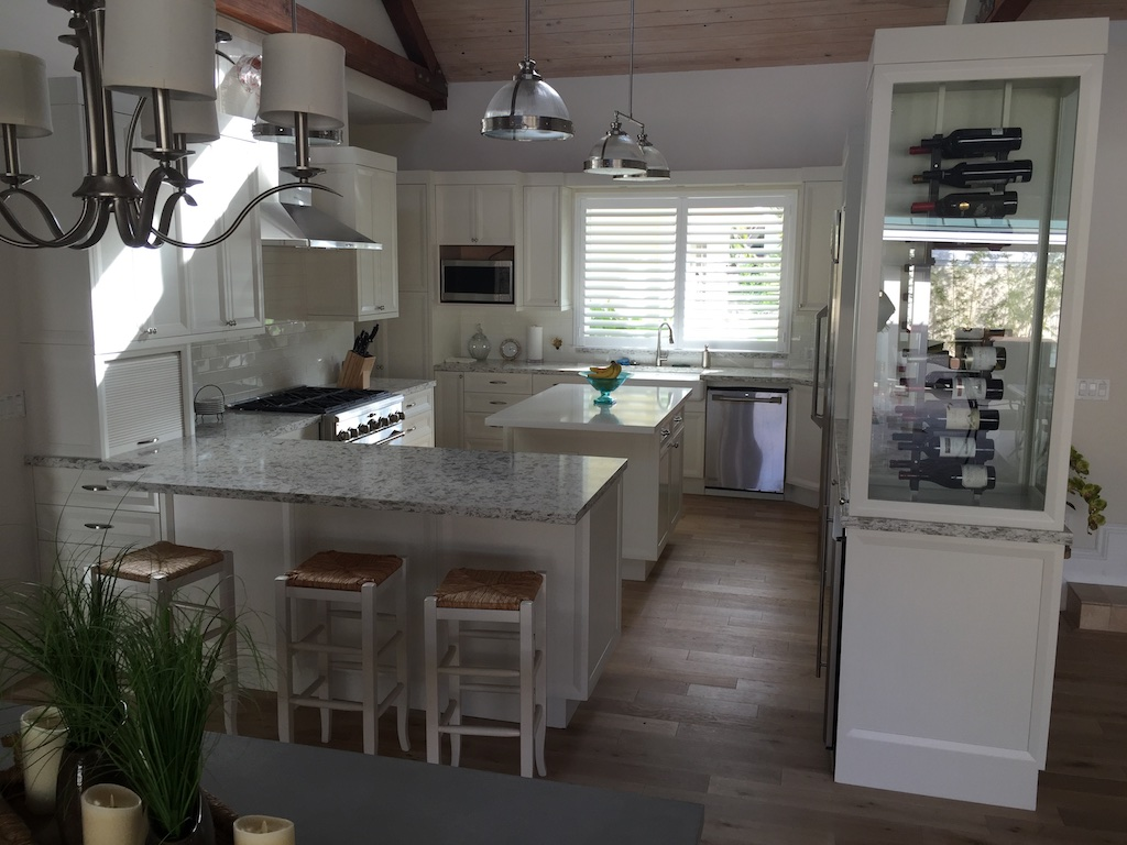 New Construction sea ranch lakes general contractor kitchen remodeling 4
