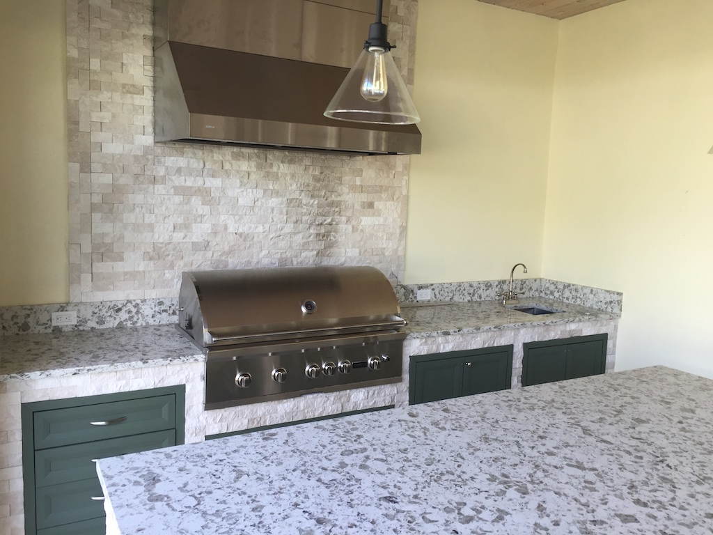 New Construction sea ranch lakes general contractor kitchen remodeling 41