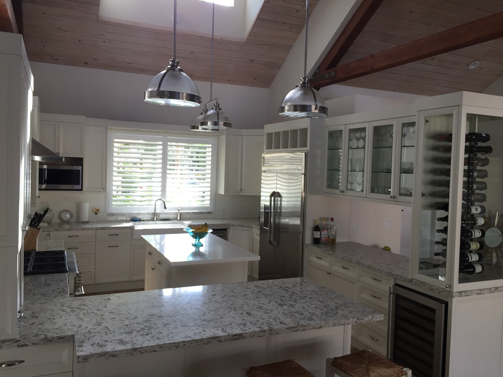 New Construction sea ranch lakes general contractor kitchen remodeling 5