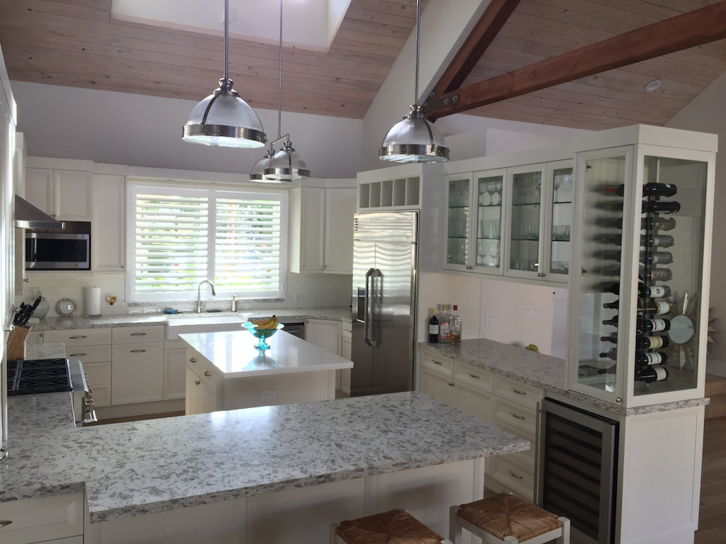 New Construction sea ranch lakes general contractor kitchen remodeling 7