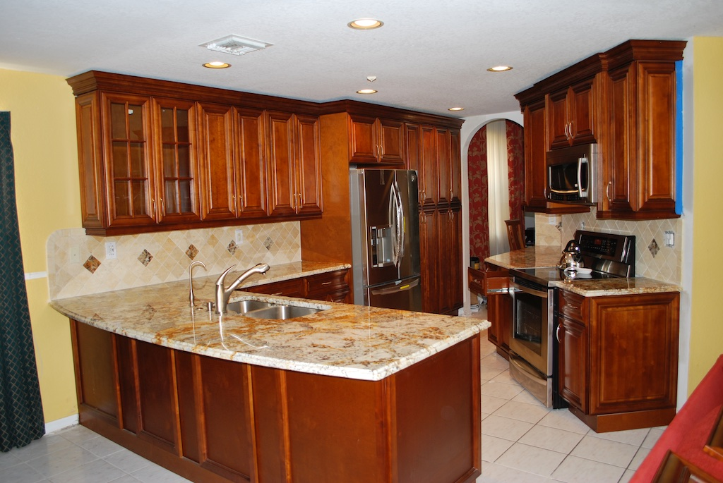 _boca woods_aCoral_Springs-small_Kitchen renovation Boca Raton 1