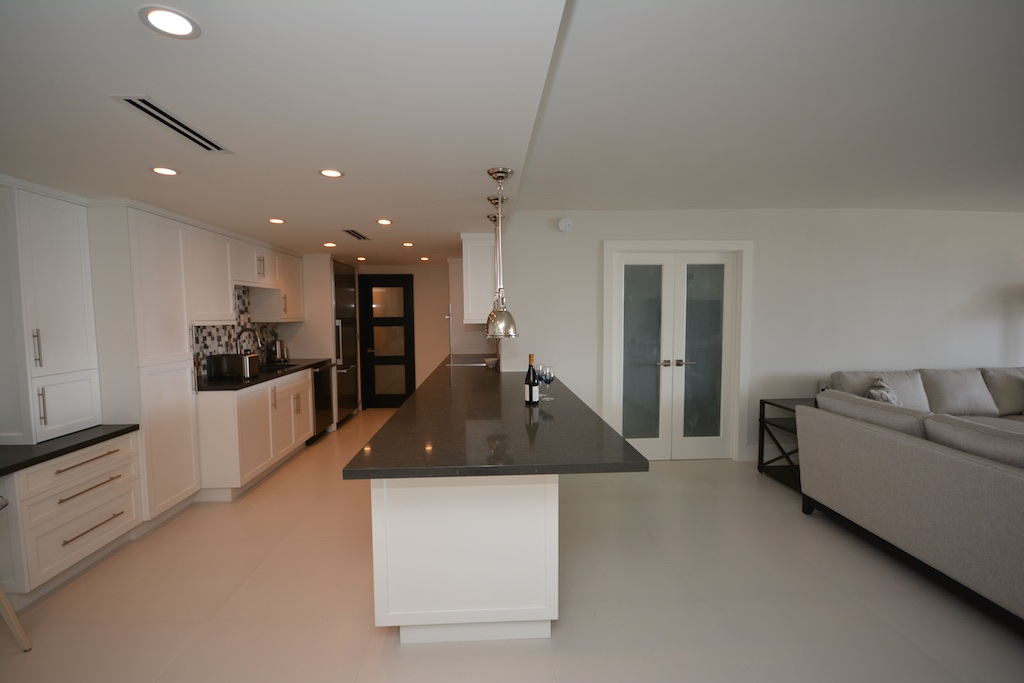 full condo renovation in fort lauderdale 1