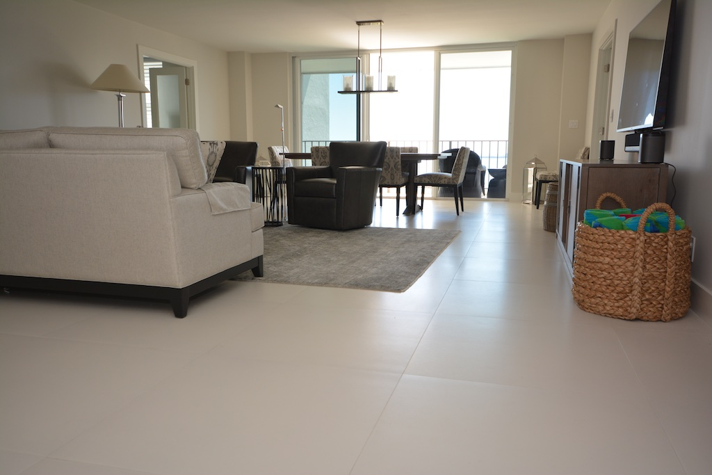 full condo renovation in fort lauderdale 11