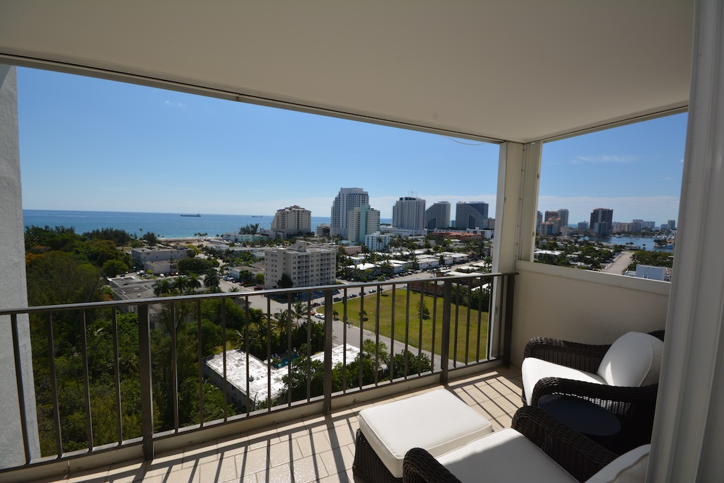 full condo renovation in fort lauderdale 12