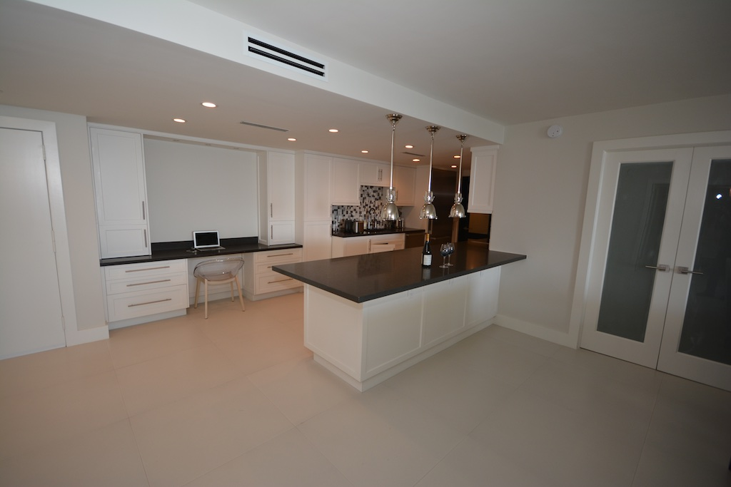full condo renovation in fort lauderdale 13
