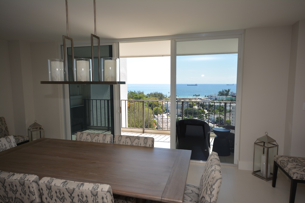 full condo renovation in fort lauderdale 2