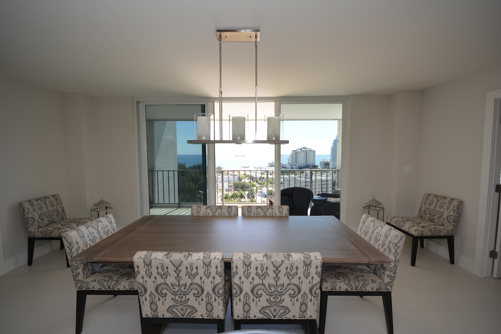 full condo renovation in fort lauderdale 23