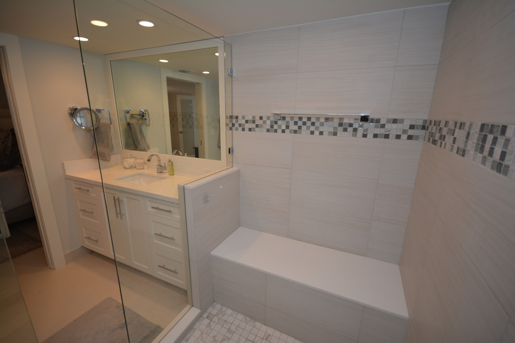 full condo renovation in fort lauderdale 29
