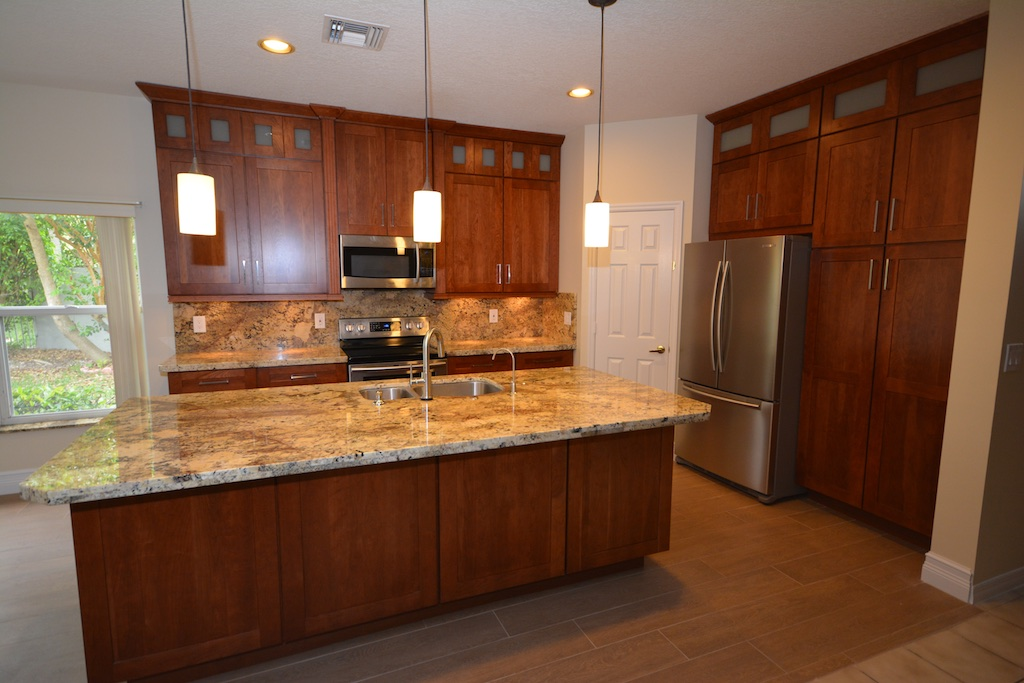 kitchen renovation boca raton