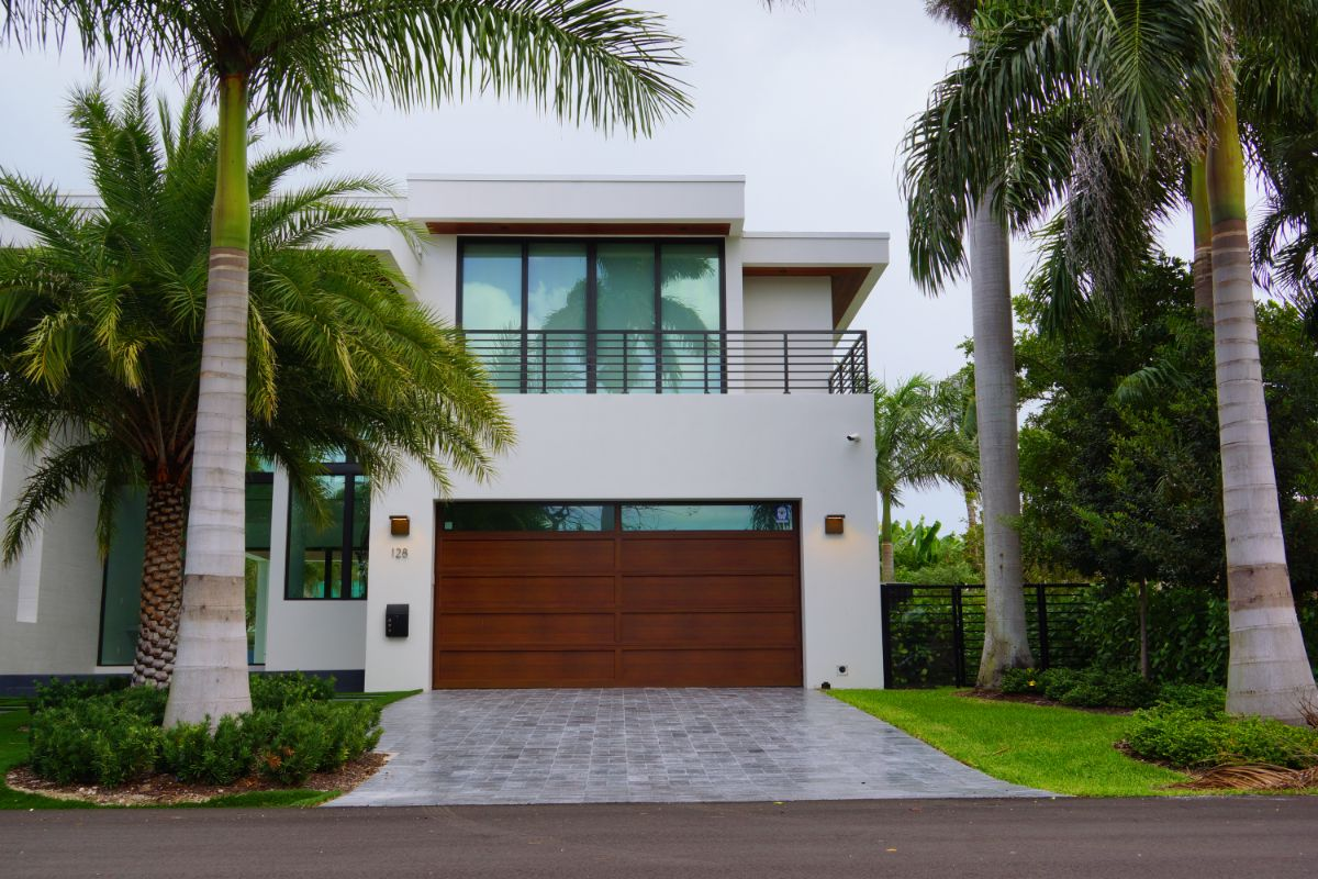 Custom home boca raton
