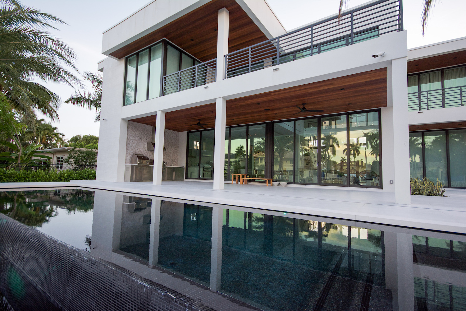 New construction Fort Lauderdale