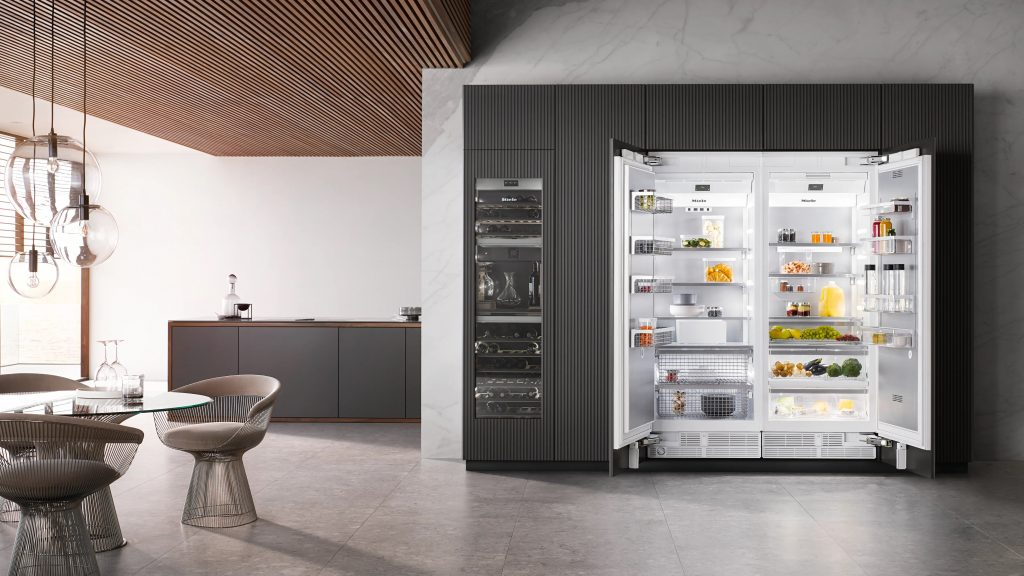 miele appliances